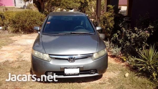Honda Civic 1,5L 2008-2