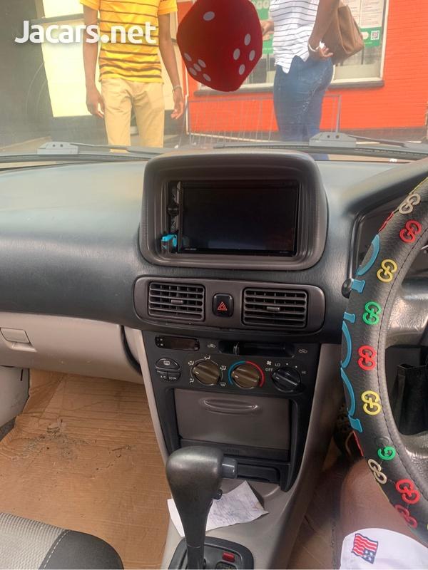 Toyota Corolla 1,0L 1996-4
