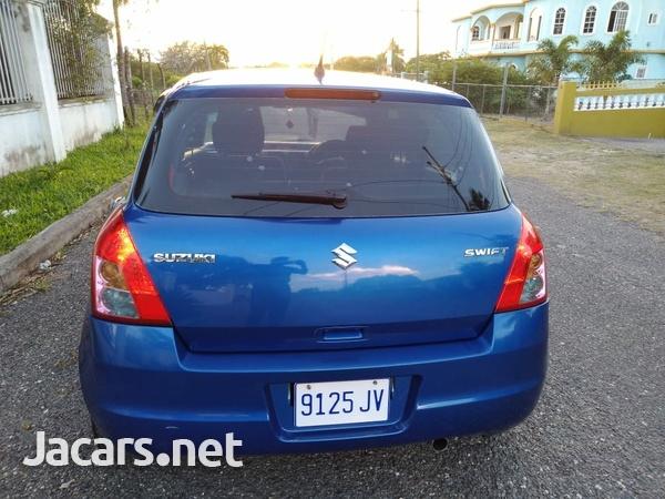 Suzuki Swift 1,5L 2011-4