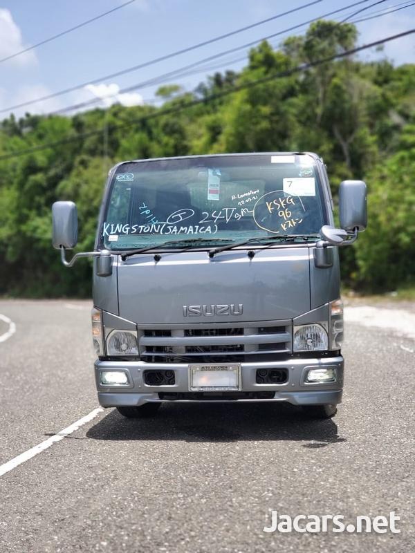 2008 Isuzu Elf Dump Truck-6