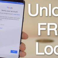 Google Account FRP Unlock & Carrier Unlock For Samsung US and UK Devices
