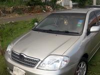 Toyota Fielder 1,9L 2001