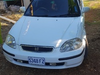 Honda Civic 1,8L 1998