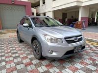 Subaru XV 1,6L 2015