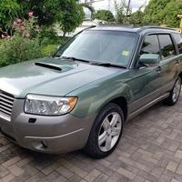 Subaru Forester 2,5L 2006