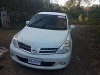 Nissan Tiida 1,4L 2012