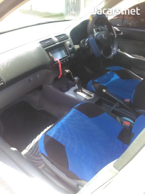 Honda Civic 1,8L 2003-3