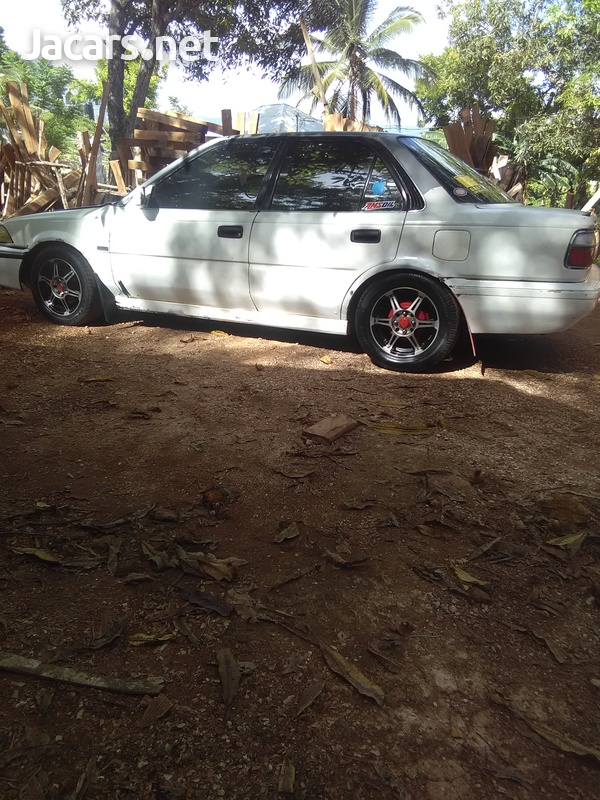 Toyota Corolla 1,5L 1991-2