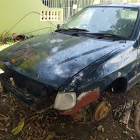 Ford Select Model 1,8L 1990