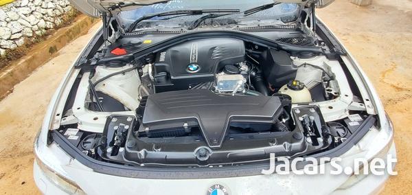 BMW 4-Series 2,0L 2014-9