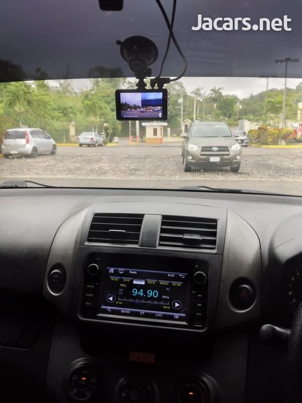 Toyota RAV4 2,4L 2012-3