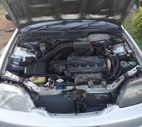 Honda Integra 1,5L 1999