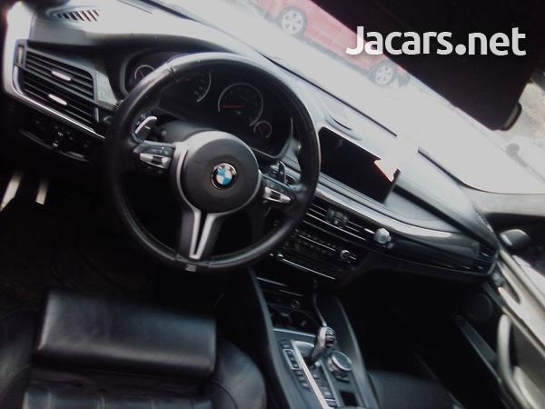 BMW X5 2,5L 2015-2