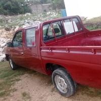 Nissan Pickup 2,4L 1997