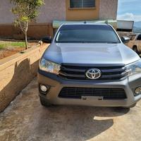 Toyota pick up 3,0L 2017