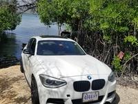 BMW 1-Series 3,0L 2014