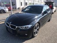 BMW 3-Series 2,5L 2016