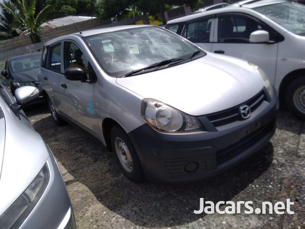 Mazda Familia 1,5L 2014-3