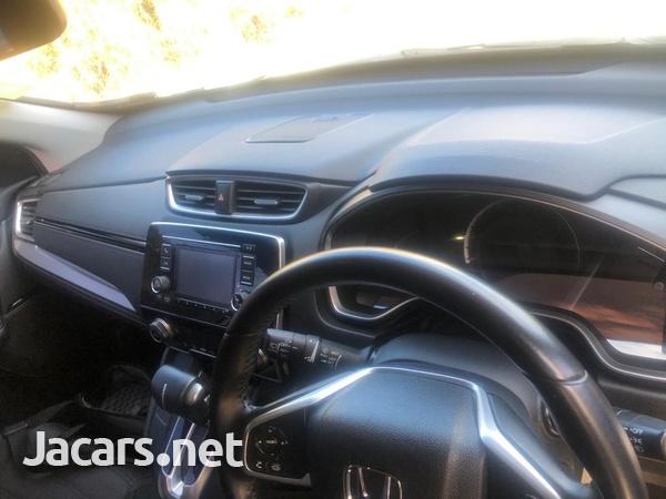 Honda CR-V 2,4L 2019-8