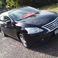 Nissan Sylphy 2,0L 2016