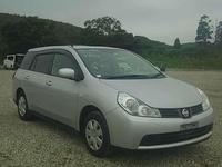 Nissan Wingroad 1,3L 2014