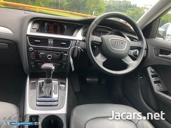 Audi A4 1,8L 2015-4