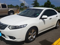 Honda Accord 1,4L 2012
