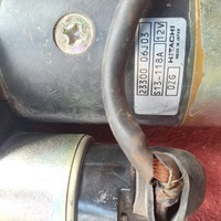 Starter motor for TD42 diesel engine
