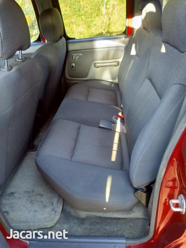 Nissan Frontier 2,1L 2003-5