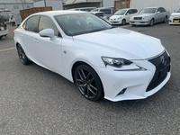 Lexus IS 3,5L 2014