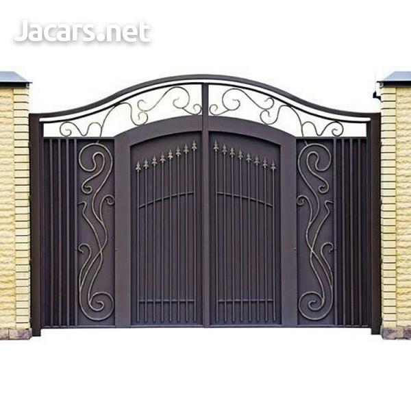Gate Operator-3