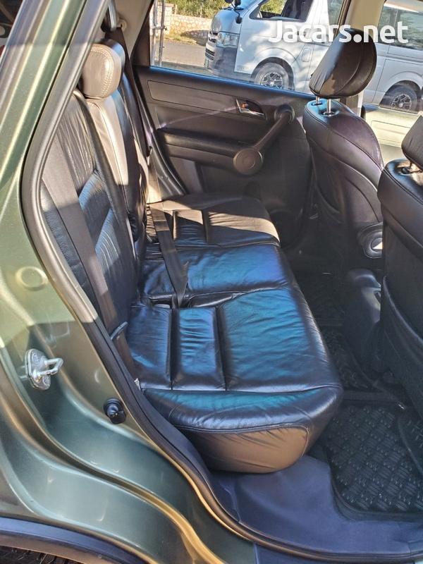 Honda CR-V 2,0L 2008-5