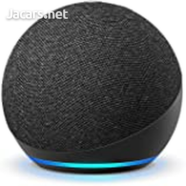 Alexa Echo Bluetooth Box with unlimited Int'l Calls- USA, UK, Mex, Canada-1