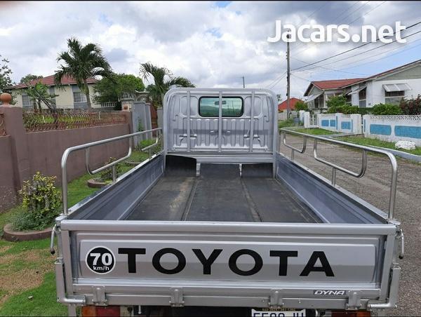 Toyota Light Truck 3,0L 2012-2