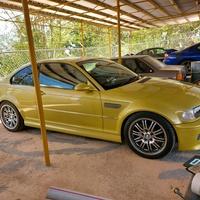 BMW M3 3,2L 2001
