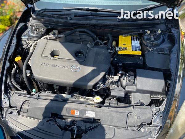 Mazda Atenza 2,0L 2012-14