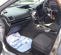 Subaru Levorg 1,6L 2014