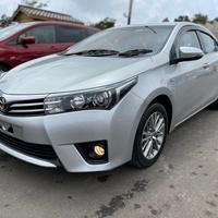 Toyota Corolla Altis 1,6L 2015