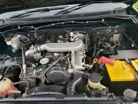 Toyota Hilux 3,6L 2008