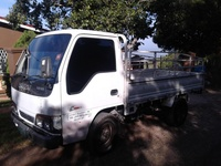 2003 Isuzu motor truck
