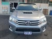 Toyota Hilux 3,5L 2016