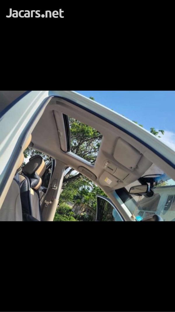 Nissan Teana 2,4L 2014-4
