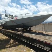 FB design 42ft interceptor / sport boat