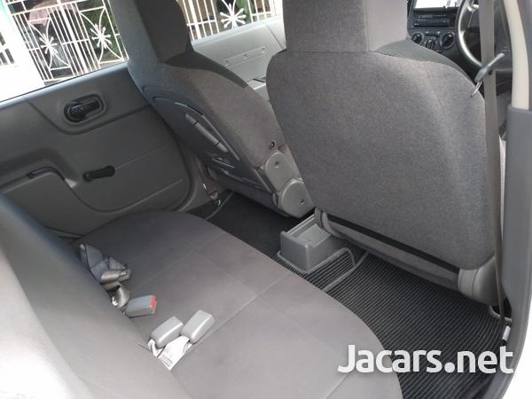 Nissan AD Wagon 1,4L 2014-1