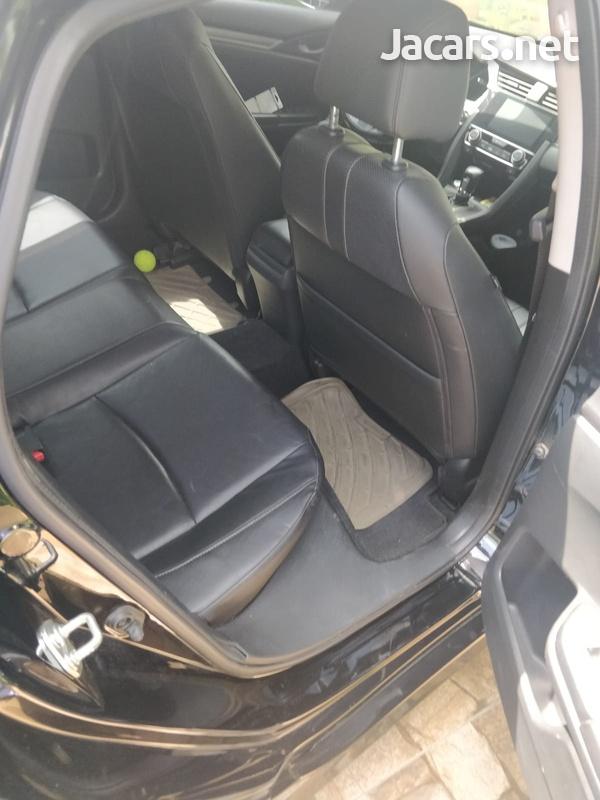 Honda Civic 1,5L 2016-14