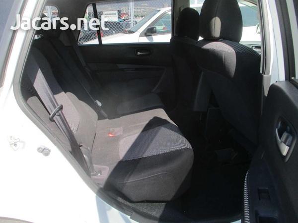 Nissan Wingroad 1,5L 2012-6