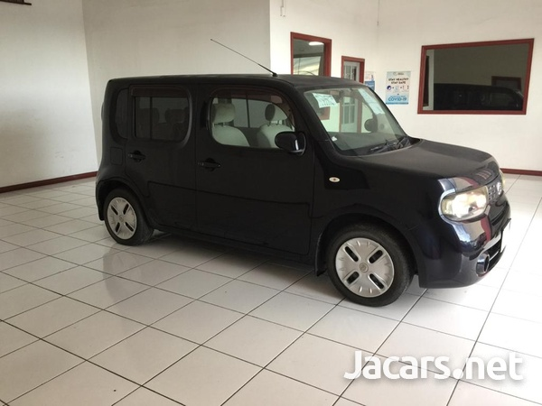 Nissan Cube 1,5L 2011-3