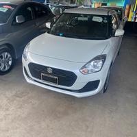 Suzuki Swift 1,5L 2018