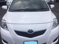 Toyota Belta 1,0L 2012