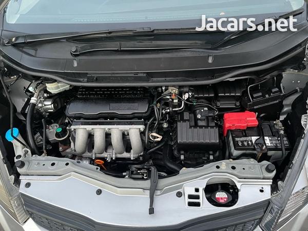 Honda Fit 1,3L 2013-8
